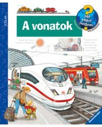 A vonatok 2