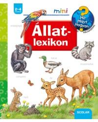 Allatlexikon