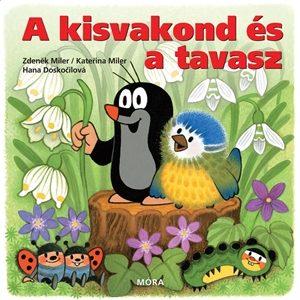 A kisvakond es a tavasz_cover_2015