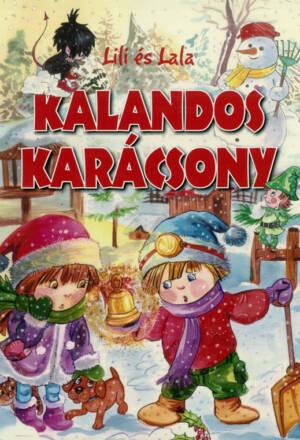 LiliLala_kalandoskar