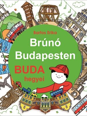 Bruno-budapesten-Buda-hegyei