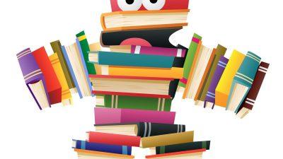 Könyvajánló videó az óvodás korosztálynak ismeretterjesztő témakörben