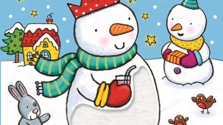 Karácsonyi könyvajánló