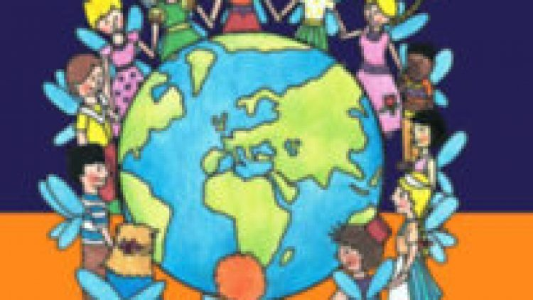 A Titoktündér – Tündérek a világ körül