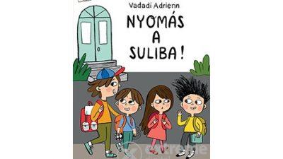 Könyvajánló iskolakezdéshez