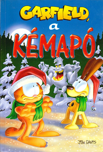 Karácsony könyvajánló 2. – Óvodásoknak, iskolásoknak
