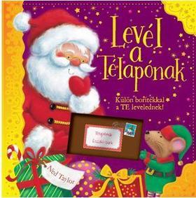 Karácsony könyvajánló 1. különlegességek