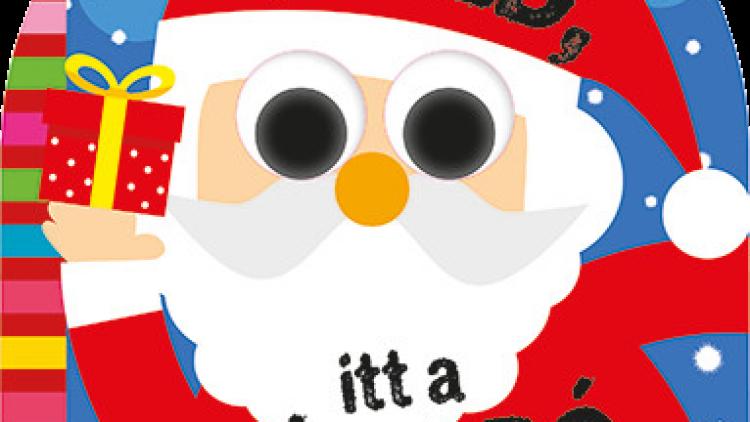 Karácsony könyvajánló 3. – Picuroknak