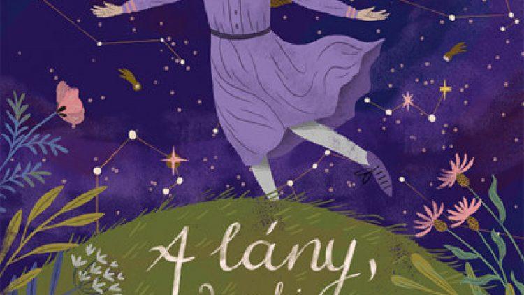 Inspiráló sorsok | Kertész Edina: A lány, aki csillagász lett
